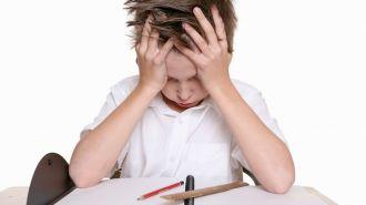 Padres piden cobertura por déficit atencional e hiperactividad en niños