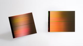 Intel desarrolló una memoria 1.000 veces más rápida que la flash