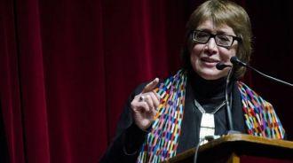Teresa Parodi, entre la Cultura y la Cámpora