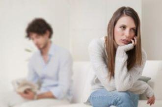 ¿Cuáles son las causas de las rupturas en las parejas?