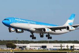 Aerolíneas y Austral tienen el peor desempeño en la región