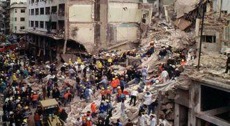 Estados Unidos instó a la Argentina a encontrar los culpables del atentado a la AMIA