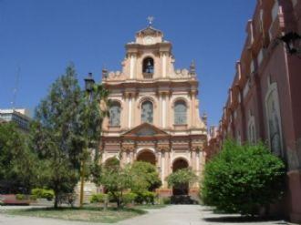 En Catamarca también restaurarán el Convento de San Francisco