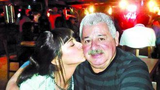 Condenan al conductor que mató a la hija de Tití Fernández