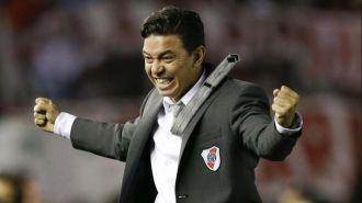 El Muñeco, entre los seis mejores entrenadores del mundo