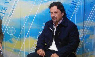 Gustavo Sáenz sacó un crédito para hacer campaña