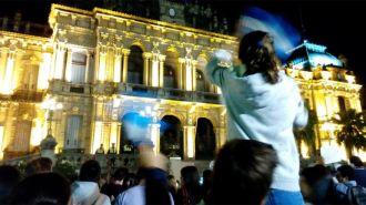 Por Facebook, Cano convoca a una nueva marcha en Tucumán