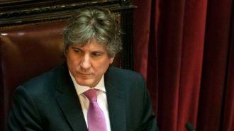 Caso Ciccone: La Cámara podría beneficiar a Boudou
