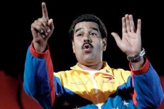 Maduro inició su gira presidencial por Vietnam y China