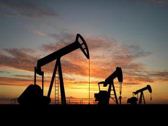 El petróleo creció un 27,5% en los últimos tres días