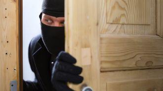 Buscan identificar el modus operandi de ladrones de viviendas