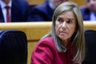 Renunció una ministra de Rajoy involucrada en un caso de corrupción