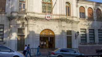 Piden  juicio para el docente acusado de abuso sexual