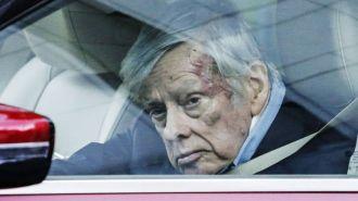 Griesa negó un pedido a bonistas europeos y desató una guerra judicial con Londres