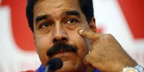 """Maduro: """"Si la revolución perdiera el 6 de diciembre, es muy probable que tome otro carácter"""""""