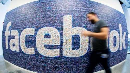 Facebook adaptó contenidos para usuarios con conexiones lentas