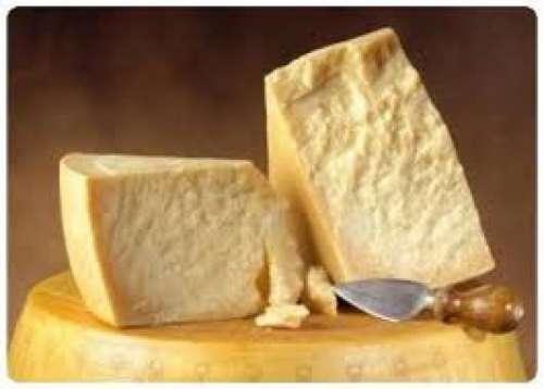 El queso parmesano nos ayuda a estar de buen humor