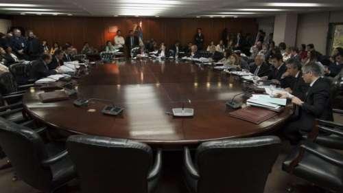 El kirchnerismo desplazó a la cúpula del Cuerpo de Auditores del Poder Judicial