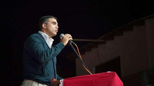 Impulsan a Nanni como candidato a presidente de la UCR Nacional