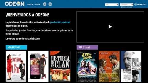 Lanzaron el Netflix argentino