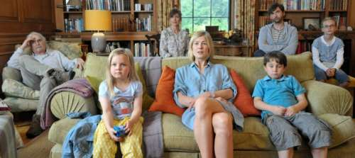 """El Cine Arte se despide con """"Nuestro último verano en Escocia"""""""