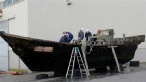 Japón: el misterio de los 11 barcos a la deriva con 20 muertos