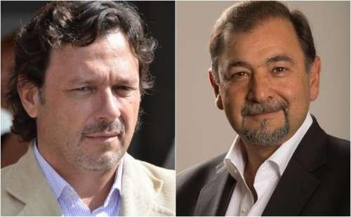 ¿Cómo será el traspaso de mando entre Miguel Isa y Gustavo Sáenz?