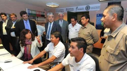 La Argentina volvió a enriquecer uranio después de 32 años
