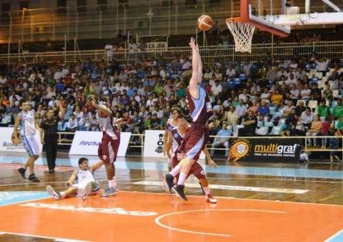 Salta Basket recibe al líder de la zona en un partidazo