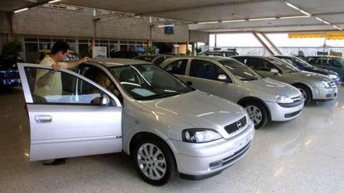 Noviembre fue el mejor mes del año en la venta de autos 0KM