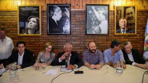 El Partido Justicialista llamó a internas para el 8 de mayo