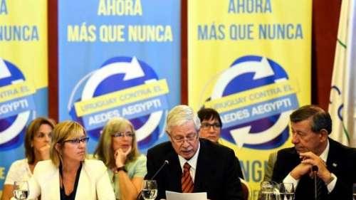 Los ministros del Mercosur y Canadá acordaron medidas contra el zika