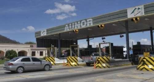 La Provincia acordó con Aunor la finalización del contrato