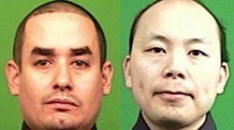 Conmoción por el asesinato de dos policías en Estados Unidos