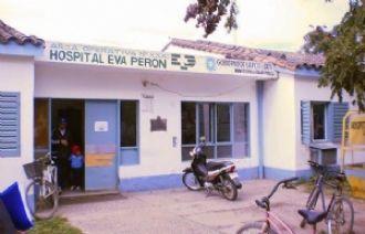 El hospital de Hipólito Yrigoyen está sin electrocardiógrafo