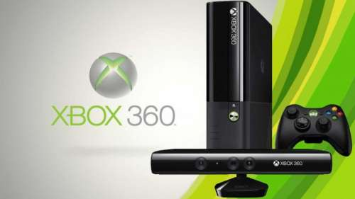 Microsoft jubiló a la Xbox 360