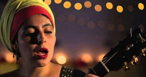 Sofía Viola trae su música a Salta