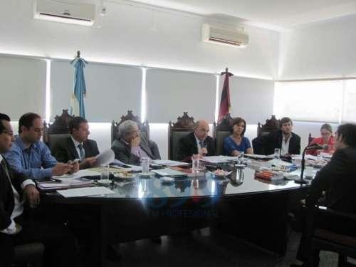 Efecto Robbio Saravia: podrían modificar la ley de selección de jueces