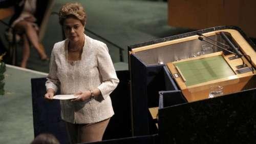La oposición encabezará la comisión que decidirá sobre el juicio político a Rousseff