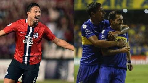 Diezmado por las lesiones, Boca visitará a Cerro Porteño