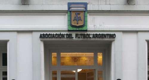 AFIP denunció a clubes de Primera y AFA por deuda de $ 330 millones