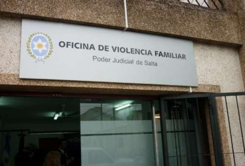 Caso Robbio Saravia: Los antecedentes por violencia no se archivan