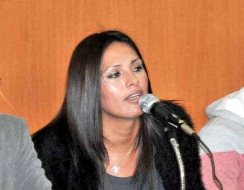 Por peligro de fuga, vuelven a pedir la detención de Aldana Leyseca