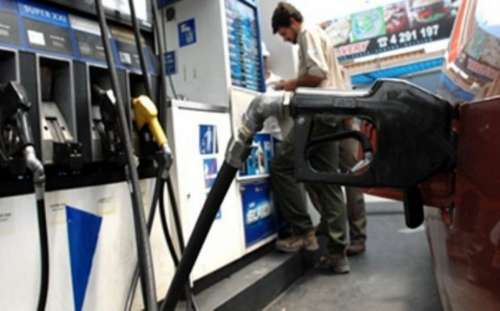 Hasta el momento no hay confirmación de un incremento de combustibles