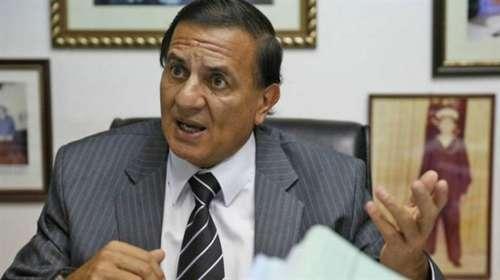 El fiscal Villalba ratificó el pedido de detención de Raúl Reynoso