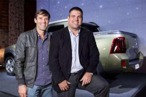 La sorprendente historia del cordobés que creó un auto en el país