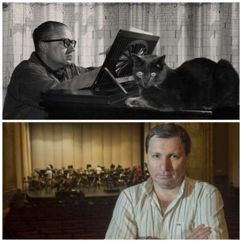 Concierto homenaje al gran compositor Alberto Ginastera