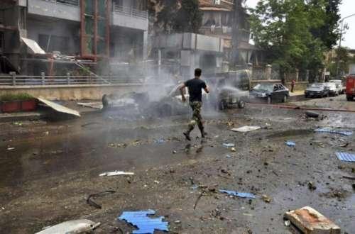 Otro hospital atacado en la castigada Alepo: hablan de decenas de víctimas