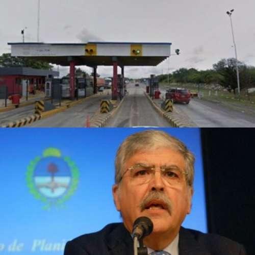 Denuncian a Vialnoa por supuesto fraude al Estado, y la vinculan con negocios de Julio De Vido