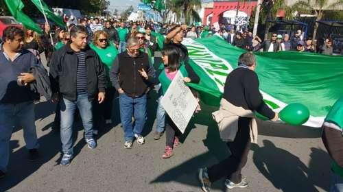 Conflicto municipal: fracasó la conciliación obligatoria
